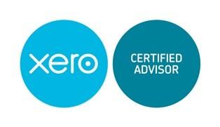 ALbury xero certified advisor logo
