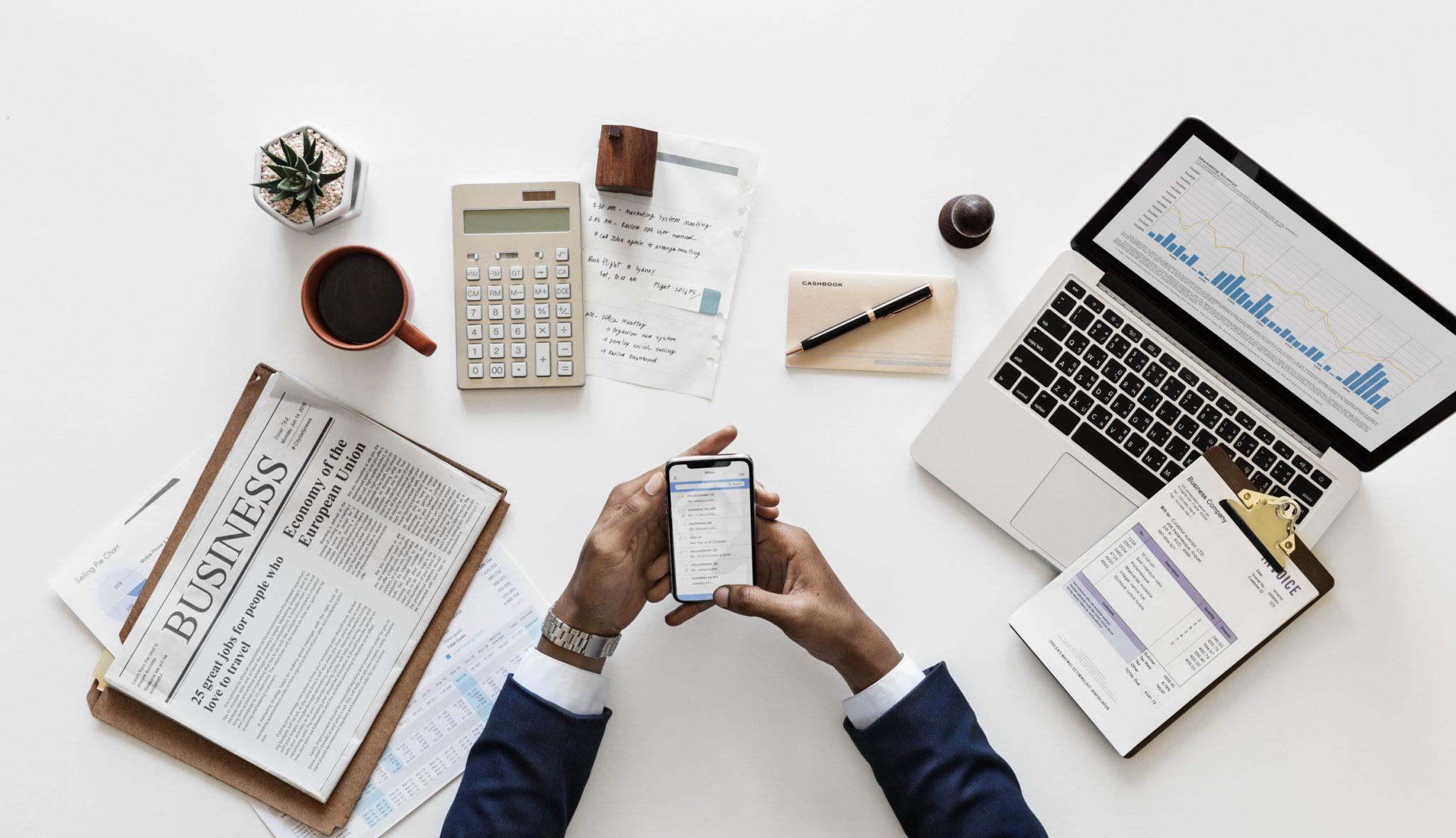 Xero makes getting loans simpler